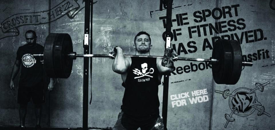 CrossFit HBZ